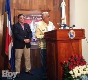 Sector seguros aumenta beneficios en RD$1,352 millones; Gutiérrez Félix dice es estable y solvente