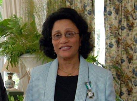 Eligen a Gisela Cueto como procuradora electoral interina