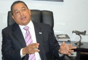 Resaltan desarrollo logrado en la aviación de República Dominicana
