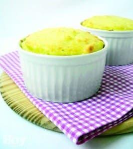 Soufflé, el lado más gourmet de la batata