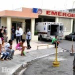 Algunos centros rechazan pacientes con covid-19.