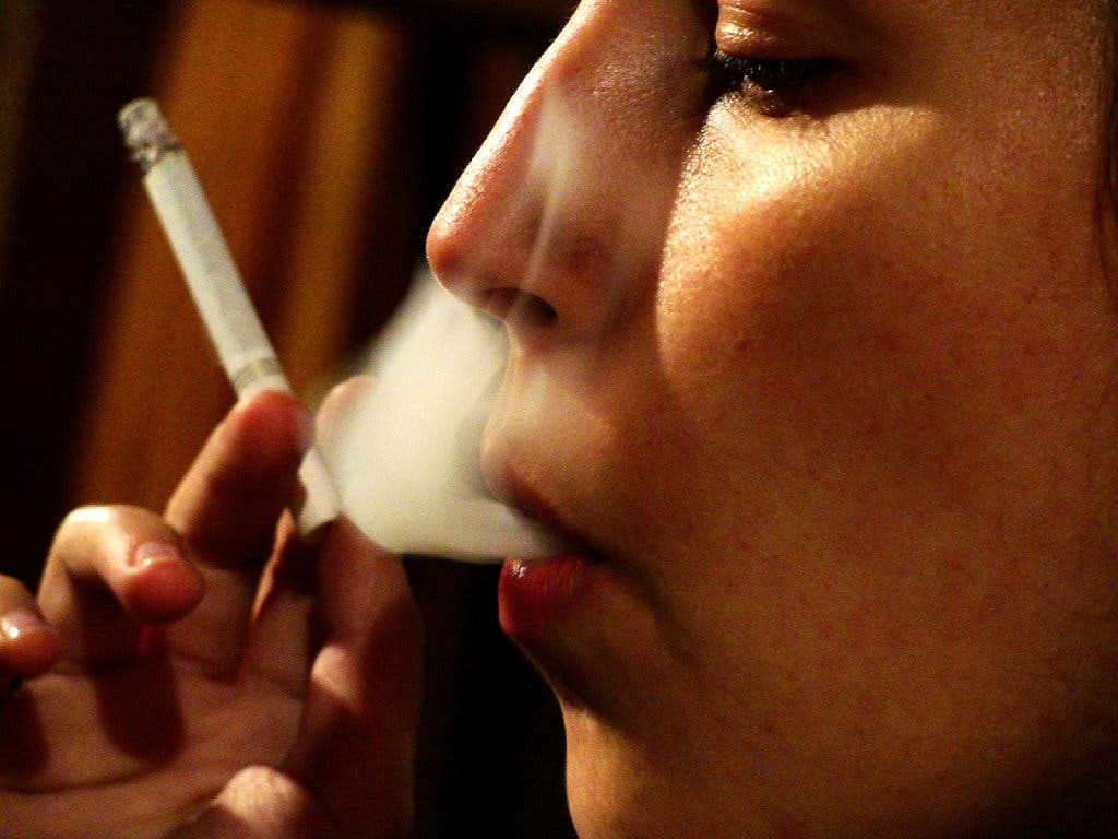 Cigarrillos electrónicos cada vez más populares