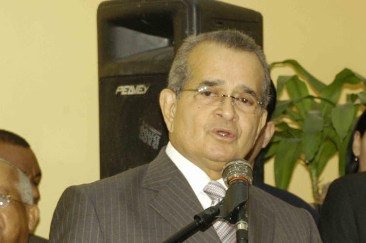 Almeyda: PLD es una organización en el Gobierno atrapada por los impuestos