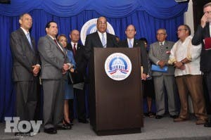 Gobierno reubicará gente de Los Haitises