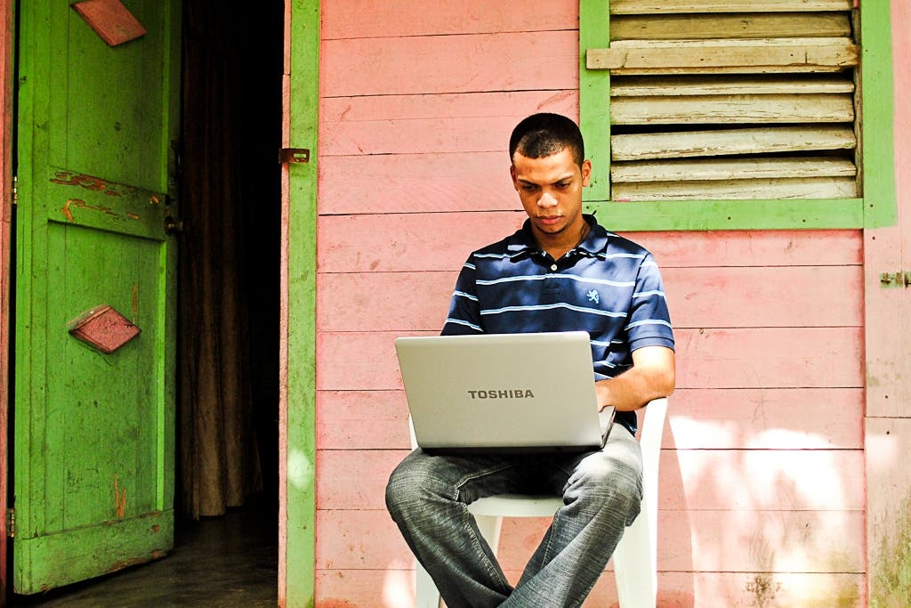 Indotel dice RD reduce brecha digital