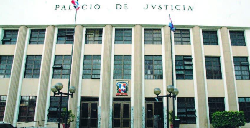 Las autoridades del Ministerio Público encontraron hoy una menor de 16 años, archivo