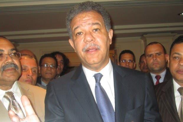 Presidente Leonel