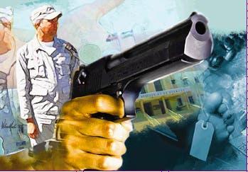 Encuesta Gallup-Hoy: La delincuencia, el desempleo y la inflación, principales males RD