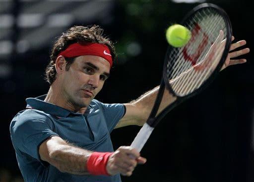 """Roger Federer: """"No es agradable ver a un amigo como Nadal salir así del torneo»"""
