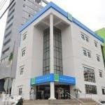 Edificio del Seguro Nacional de Salud (SENASA)