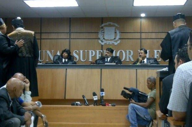 TSE aplaza audiencia incoada por Guido contra Convención PRD