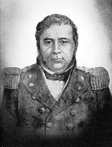 Hoy en la Historia: Muere Pedro Santana