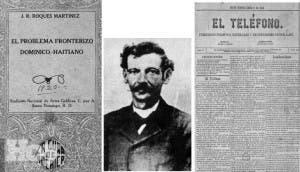 El olvidado José Ricardo Roques