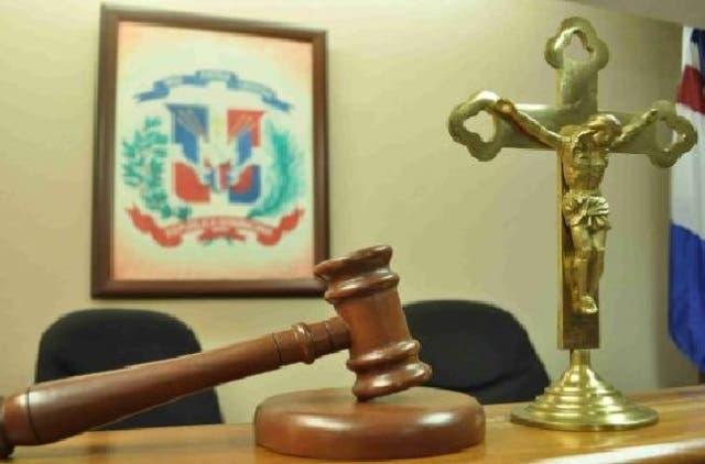 Tribunal dominicano
