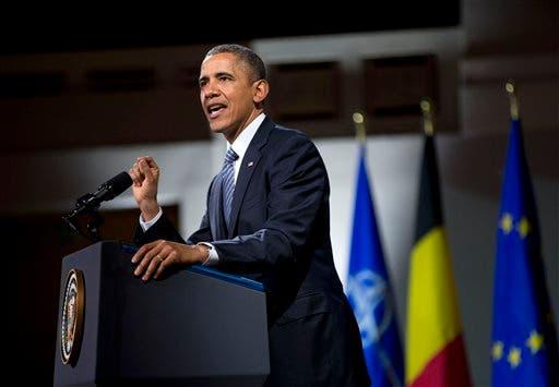 Obama anunciará subvenciones con fines laborales