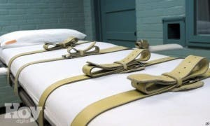 Condenado a muerte pide grabar momento de su ejecución