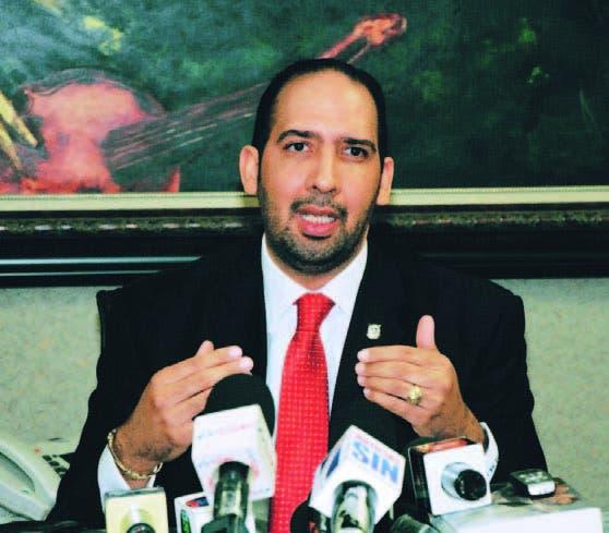 Henry Merán: Carta de Medina al Congreso «ha traído armonía en discusiones»