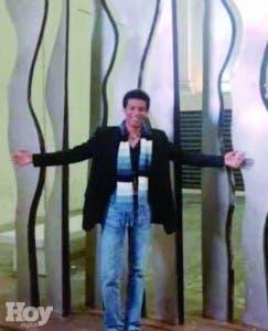 Joven dominicano Jhonny Mora Márquez gana beca en universidad de Cleveland