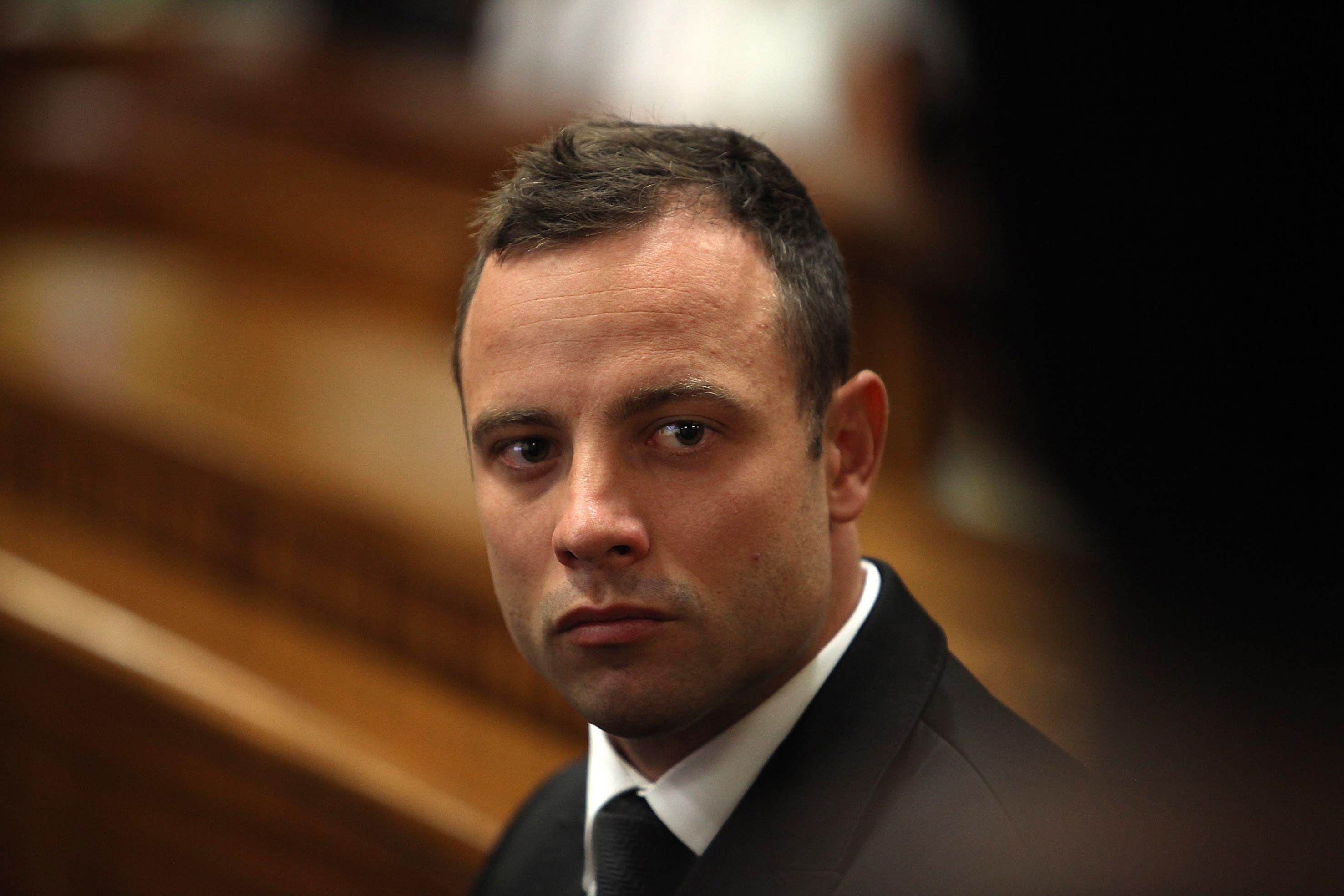 Pistorius no sufría enfermedad mental