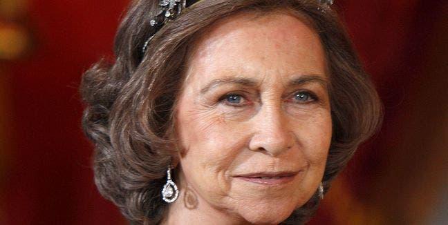 La Reina Sofía de España, propuesta por universidad de EEUU a Nobel de la Paz .