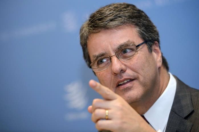 WTO-TRADE-DIPLOMACY-MEXICO-BRAZIL-FILES