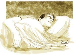 Sueño natural