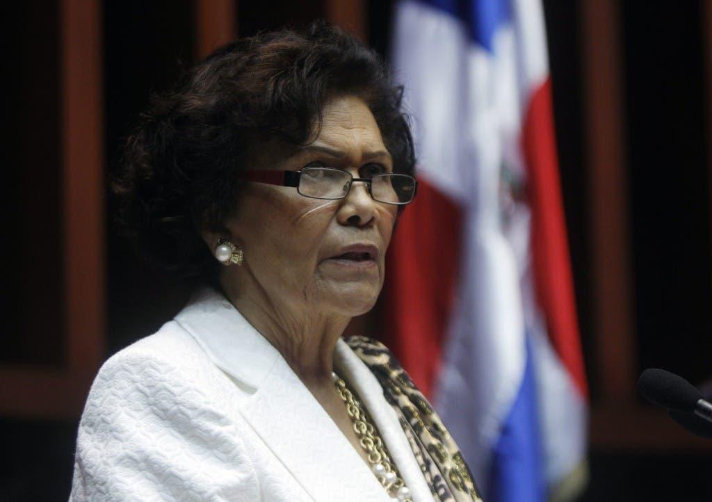 Defensora del Pueblo reclama sanear ríos Ozama e Isabela