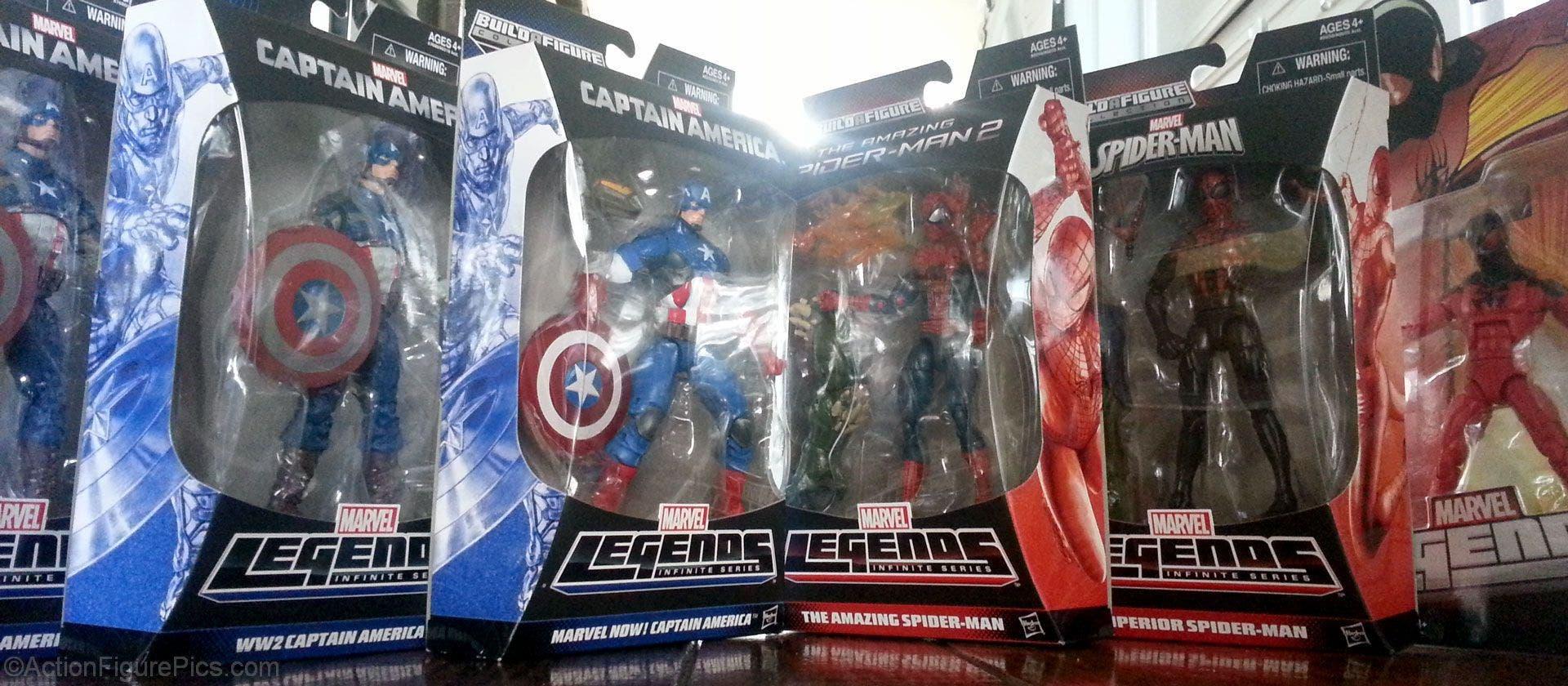 «Capitán América» mantiene su dominio sobre la taquilla norteamericana