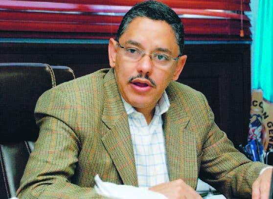 Taveras dice 24,000 podrían acogerse a Plan Regularización