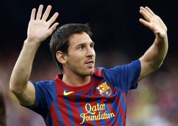 Messi llega a Argentina para cambiarse «el chip» y pensar en el Mundial