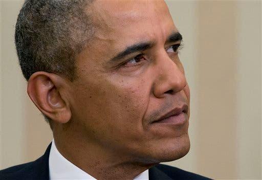 Obama estudia un plan para ampliar inmigración legal