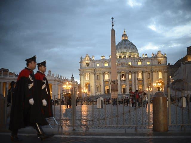 El Vaticano retoma con interrogatorios el juicio por filtración de documentos