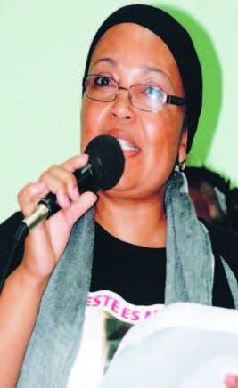 MAS pide igualdad  a la Iglesia Católica
