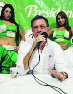 Selección softbol jugará en Santiago