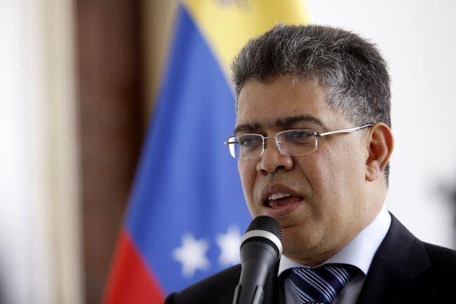 Venezuela pide a secretario de Estado del Vaticano participar en diálogo de paz