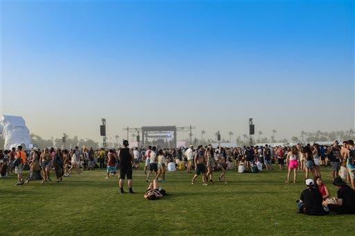 El festival de música de Coachella es postergado  por temor al coronavirus