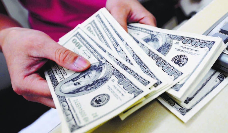 Wal-Mart entra al negocio del envío de dinero