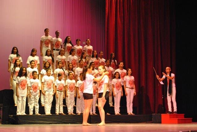 Festival de Teatro Escolar de Santiago