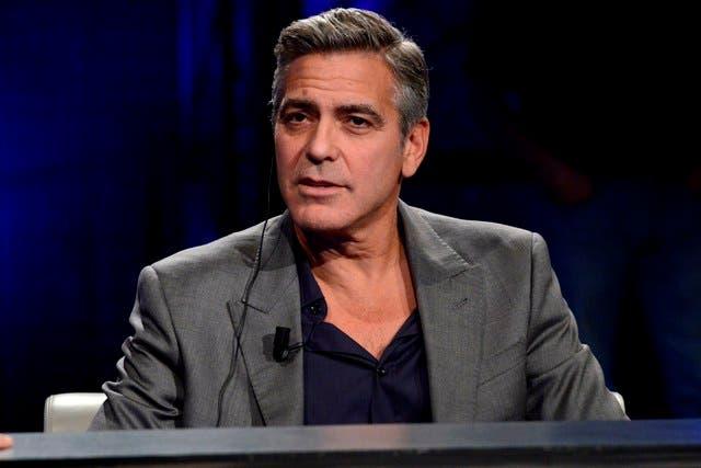George Clooney y Amal Alamuddin podrían casarse en septiembre