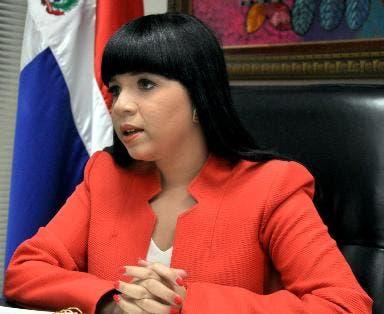 Katrina Naut, Directora General de la Dicoex