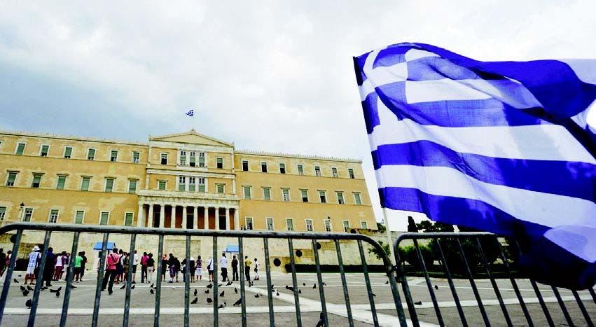 """Polonia exigirá a Grecia """"duras reformas"""" si quiere permanecer en el euro"""