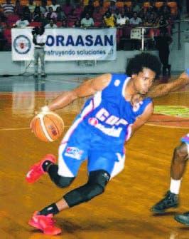 CDP iguala  final ante Sameji en basket Santiago