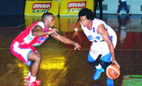 CDP vence a Sameji y avanza a la final baloncesto Santiago