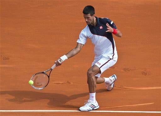 Ferrer, Djokovic y Almagro debutan con triunfo en Montecarlo