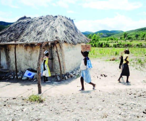 Haití y ONU piden ayuda para hacer frente a sequía