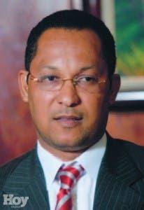 Senador Dionis Sánchez