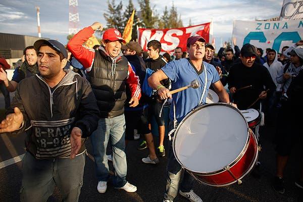 Argentina se paraliza por huelga