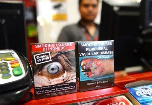 OMC tratará demandas de Cuba y RD contra ley antitabaco australiana
