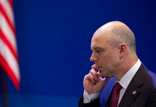 Temores por Ucrania ensombrecen reuniones del FMI y Banco Mundial