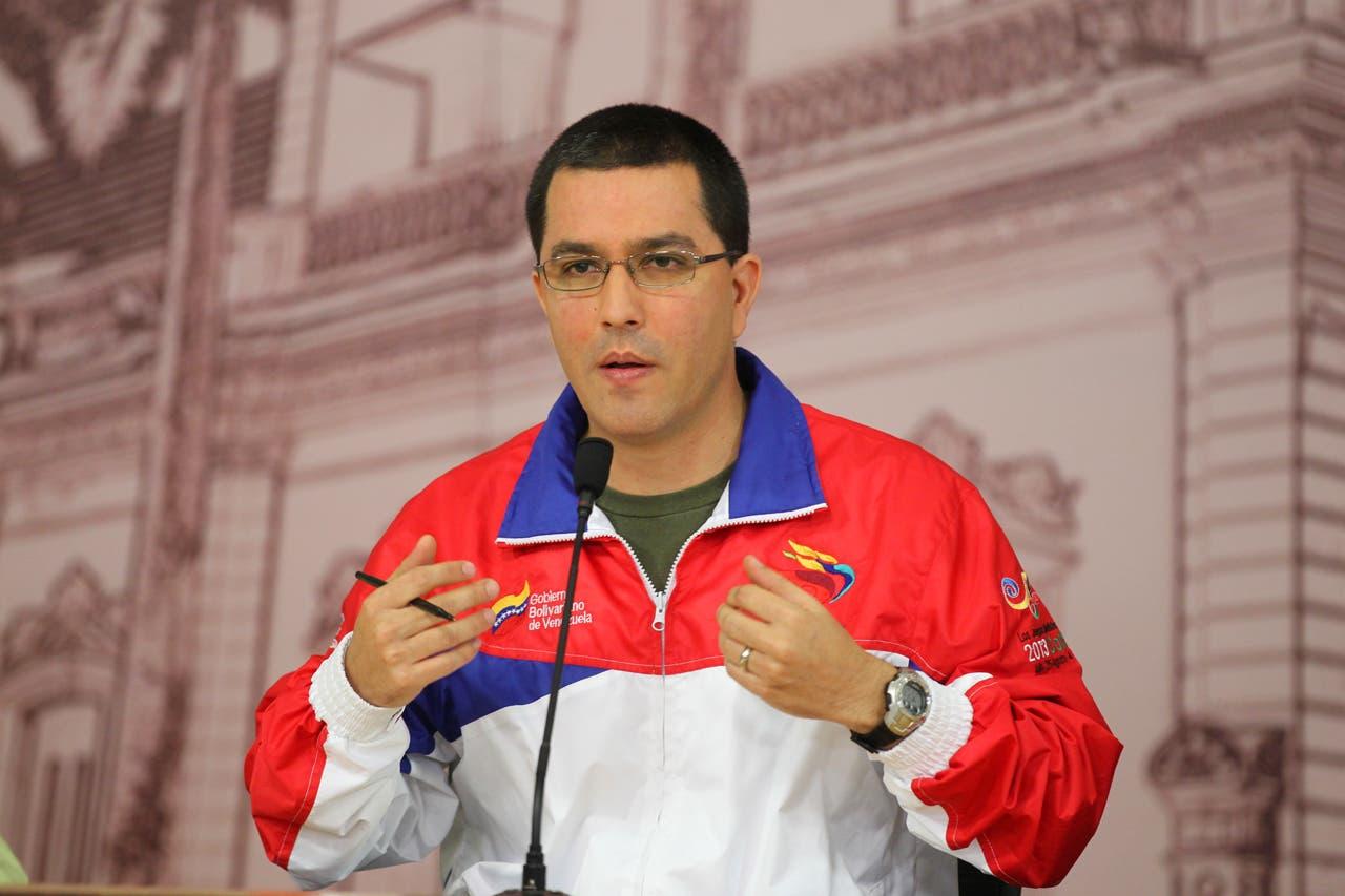 Diálogos gobierno-oposición en Venezuela están a prueba
